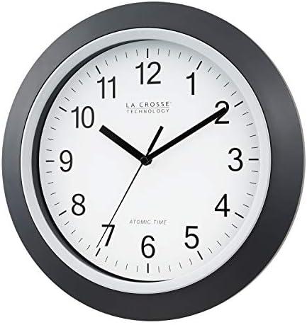 Orange Crush #2 Soda Cola Wall Clock Lg 12 inch Silent Sweep Hand Glass Aluminum