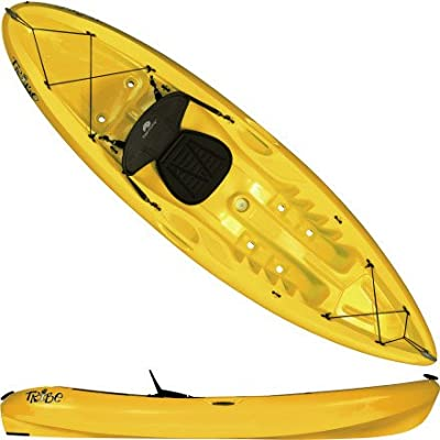 Perception Perception Tribe 9.5 Kayak - Sit-On-Top - 2014 - Discontinued from Perception