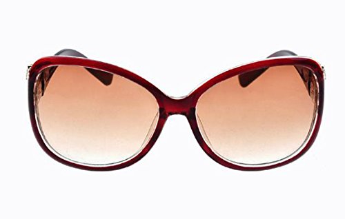 de Deportes Protección B Señoras Las Skyeye Retro los Gafas de Sol La Ahuecó de Tendencia UV la Zw1qOfnw