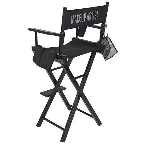 Amazon.com: Artista de maquillaje shopperchoice silla del ...