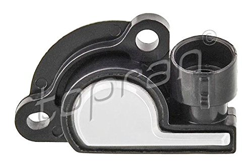 Topran 206 028 Throttle Position Sensor: