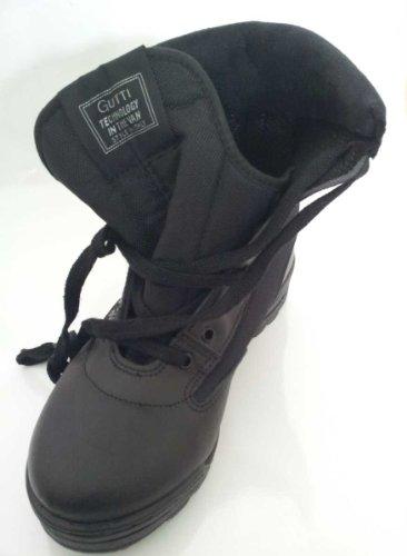 Anfibi stivali magnum donna uomo leather boot militari dal 36 al 46 unisex