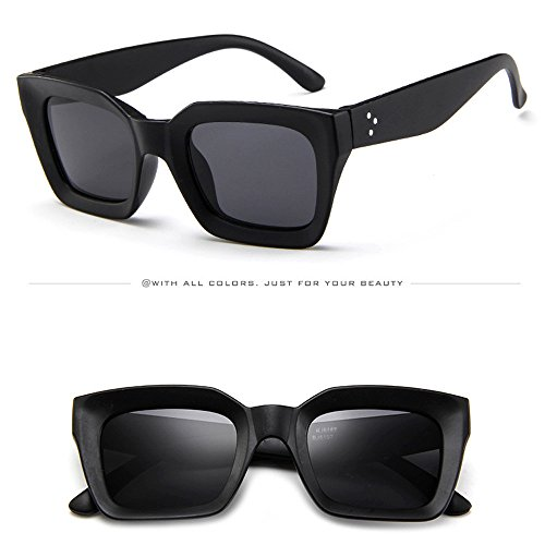 FANSHONN Fashion Women Man Sunglasses Vintage Retro Sun Glasses
