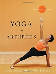 Yoga for Arthritis: The Complete Guide