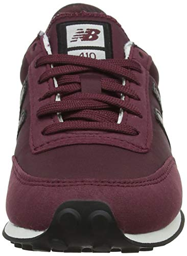 nb Burgundy Salt Baskets Femme Rouge Balance Bbw Wl410 New sea XSxYqW