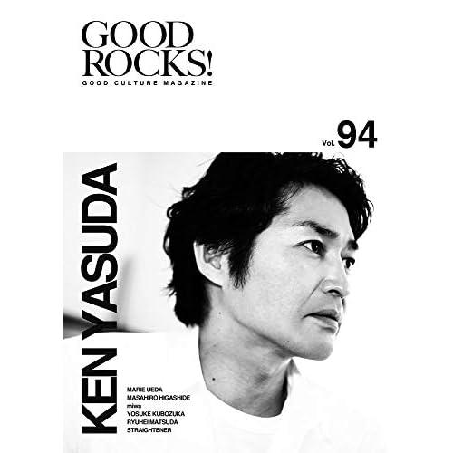 GOOD ROCKS Vol.94 表紙画像