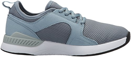 Etnies Women's Cyprus Sc W's Skate Shoe, One Size Grey (094-grey/Blue 094)