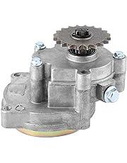 Engine Gear, Gear Reduction Transmission Box for 2-STROKE Mini ATV 20T 43-49cc Engine