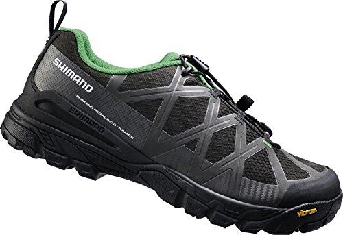 Shimano SH-MT54L - Zapatillas trekking / urbano - negro Talla 38 2016 negro