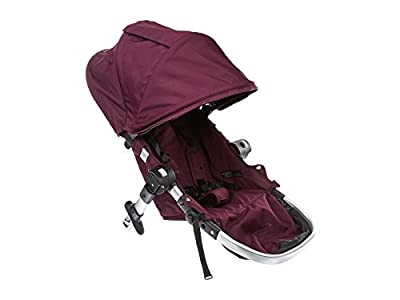 Baby Jogger City Select Second Seat Kit with Silver Frame by Baby Jogger that we recomend individually.