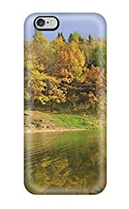 Excellent Design Autumn Phone Case Cover For Apple Iphone 6 4.7 Inch Premium PC Case