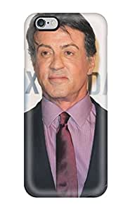 Protective Tpu Case With Fashion Design For Iphone 6 Plus (sylvester Stallone) 3432071K83110250