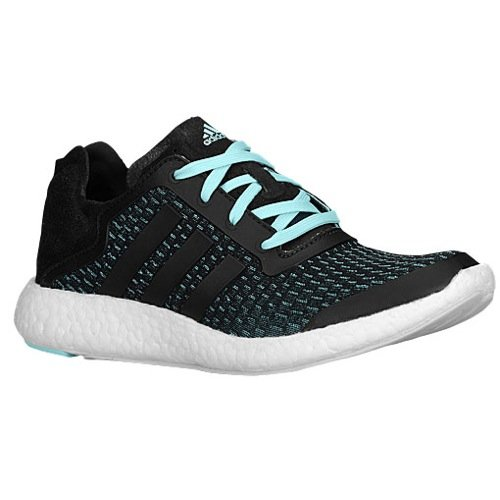 Women's Adidas Pure Boost Reveal W Running Shoes Frost Mint/Black B34873 (7.5)