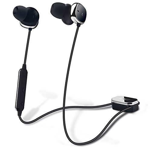 Bluetooth Headphones Wireless Headset Earbuds in E...