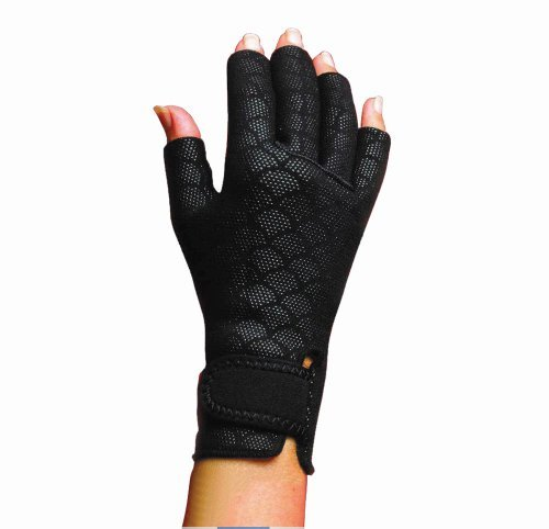 NRS Healthcare Thermoskin Thermal Arthritis Gloves Pair -...