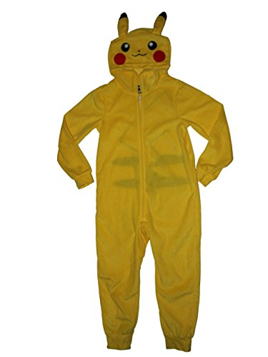 Pokemon Pikachu Hooded Blanket Sleeper product image