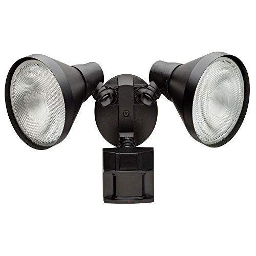 Defiant Motion Security Led Light Black in US - 5