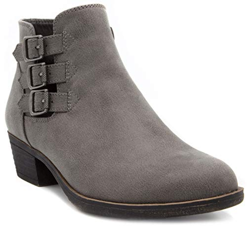 Top Recommendation For Grey Shoes Ladies Solapan Product