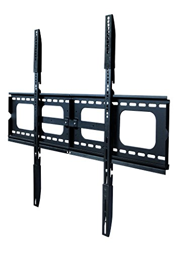 - Xtrempro Low Profile Fixed TV Wall Mount, Sliding Dual Wall Plates Mount Bracket for 60