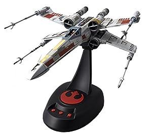 Amazon.com: Star Wars X-wing starfighter moving edition 1