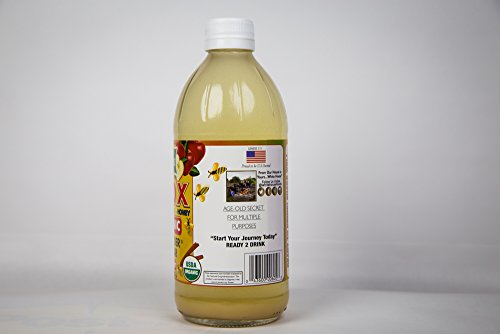 White House Organic Detox