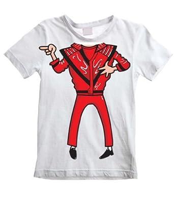 Amazon.com: Tribal T-Shirts Big Boys' Michael Jackson