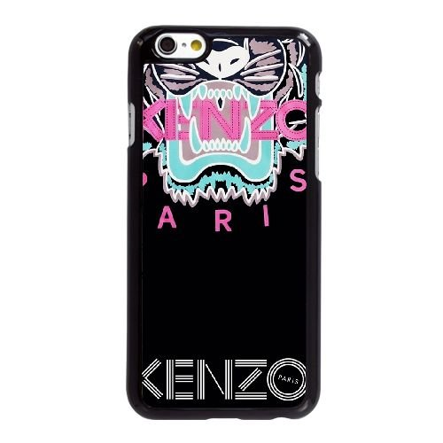 Kenzo 35O8Jb cover iphone 6 6S 4.7 Inch Cell Phone Case Black ta8o1A Back Personalized Phone Case