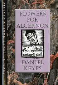 Flowers for Algernon Publisher: Houghton Mifflin Harcourt
