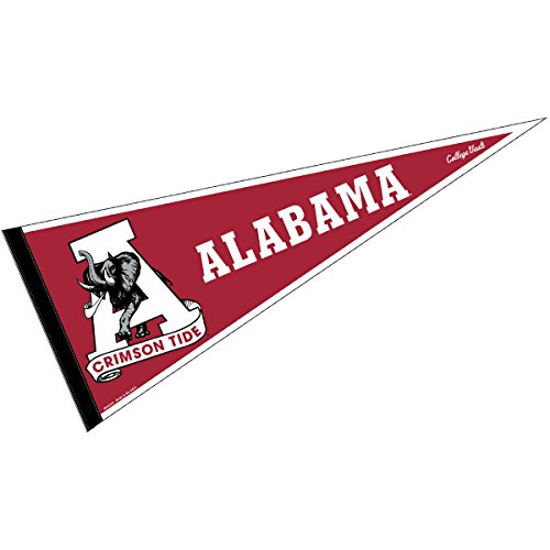 Alabama Crimson Tide Throwback Vintage 12