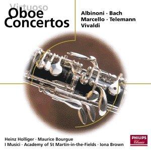 (Virtuoso Oboe Concertos (2000-09-04))