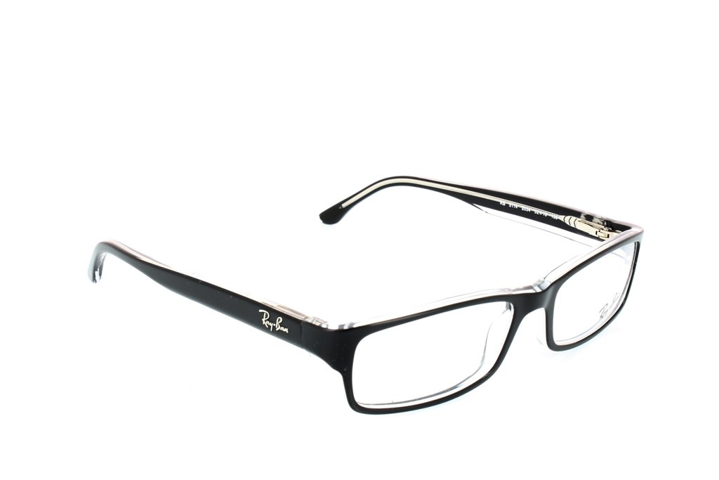 Ray Ban 5114 Eyeglasses Color 2034 Size 52mm