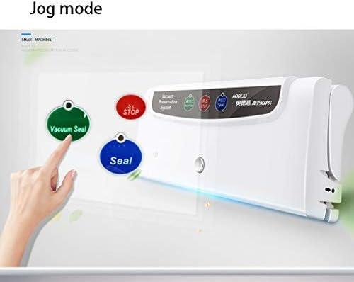 LSZ De vacío Fresca de Mantenimiento de la máquina de Embalaje Envasadoras al vacío