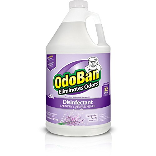 Price comparison product image OdoBan Odor Eliminator and Disinfectant Concentrate,  Lavender (1)