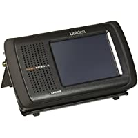 Uniden HomePatrol II TouchScreen Digital Scanner APCO P25 Phase 1 and 2 !