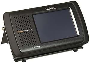 Uniden HomePatrol-2 Phase-2 Digital Scanner with Pre-Programmed Database