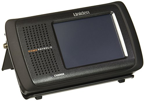 Uniden HomePatrol II TouchScreen Digital Scanner APCO P25 Phase 1 and 2 - The Bay Area In Malls Best