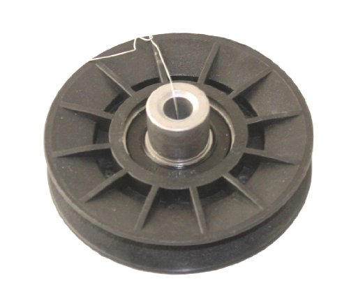 Husqvarna 532194326 Replacement Idler Pulley For Husqvarna/Poulan/Roper/Craftsman/Weed Eater
