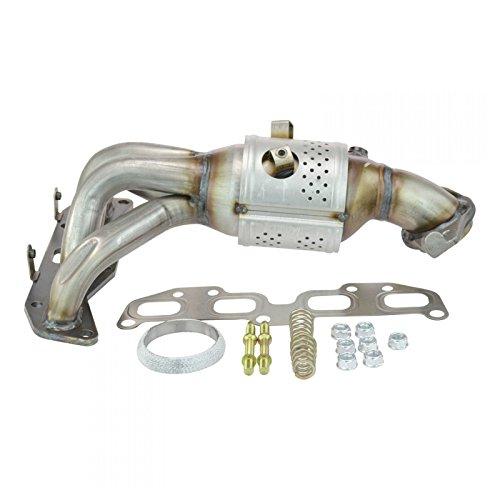 03 altima catalytic converter - 4
