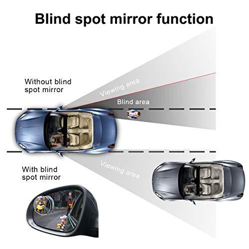 Buy blind spot mirrors for cars