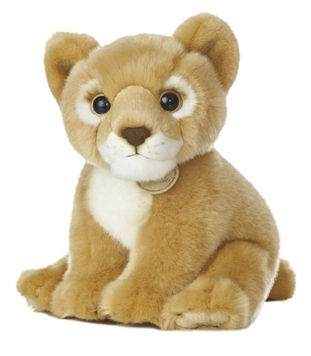 Aurora World Miyoni Tots Lion Cub 10