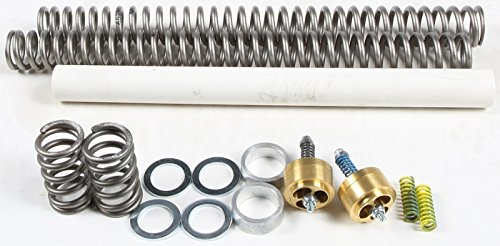 Race Tech FLEK S3890 Complete Front End Suspension Kit For Harley-Davidson 41mm Forks w/ .90 kg/mm spring