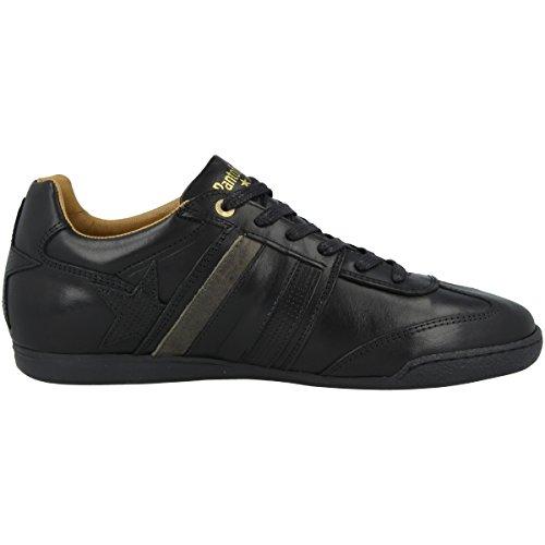 25y Black Sneaker Uomo Schwarz Imola Low d'Oro Herren Funky Pantofola zWc6qwBR1K