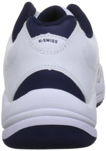 K De Infantil Omni~white Tenis Blanco Iv Zapatillas Optim swiss navy~m rqF7rw