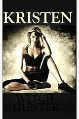 Kristen: Witch-Hunter Paperback