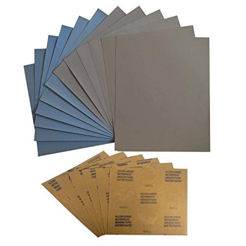 Top Sanding Sheets
