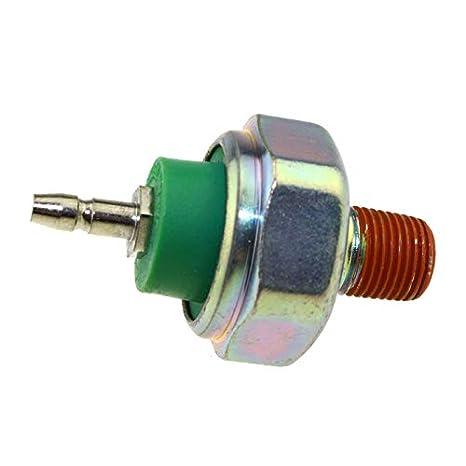 SINOCMP 114250-39450 Drucksensor Schalter f/ür Yanmar 4D94E 4D94LE 4TNV98T 4TNV88 4TNV94L 124160-39450 124160-39451 /Öldrucksensor