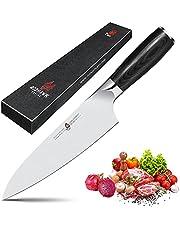 TUO Goshawk Kitchen Knife