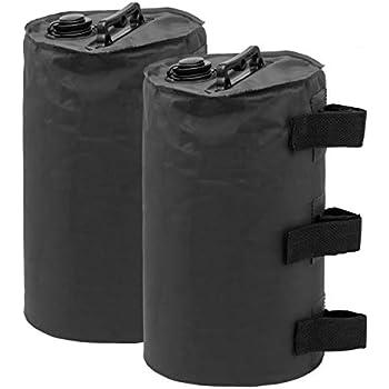 Amazon.com: Anavim Canopy bolsa de pesas de agua, peso de la ...
