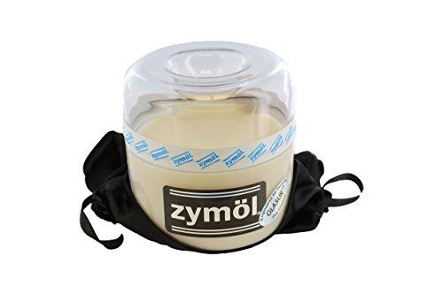 zymol-glasur