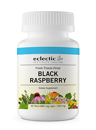 Eclectic Black Raspberry Fdv, Blue, 90 Count
